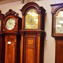 All Clocks Repaired Here